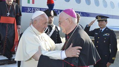 Nosiglia arcivescovo Torino altri 2 anni