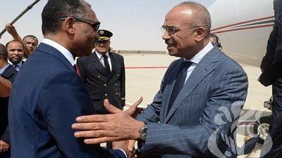 Bedoui à Nouakchott pour représenter le chef de l'Etat à la cérémonie d'investiture du nouveau président mauritanien