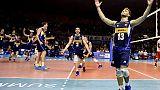 Volley: Mondiale Russia, altre 2 città
