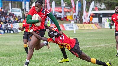 Kenya – Rugby: Chajira Returns As The Lionesses Head To The Women's World Cup Qualifiers