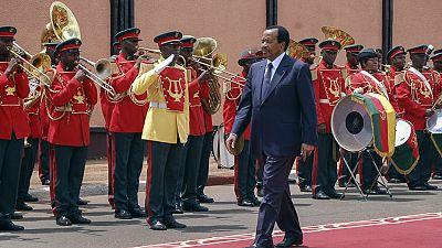 Cameroon: Let My People Go (By Sissiku Julius Ayuktabe)