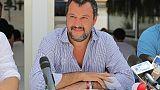 Ue: Salvini, comm.italiano uomo governo
