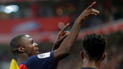 أرسنال يتعاقد مع بيبي مهاجم ساحل العاج في صفقة قياسية