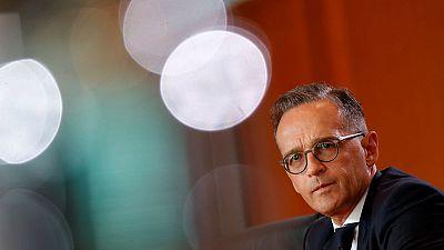 ألمانيا تدعو روسيا وأمريكا للتمسك باتفاقيات الأسلحة مع انتهاء معاهدة القوى النووية
