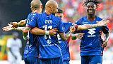 E. League: Torino avanti in preliminari