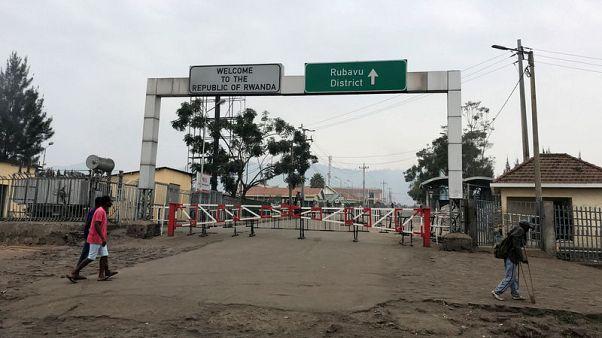 رواندا تقول إن حدودها مع الكونجو الديمقراطية مفتوحة