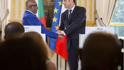 Visite officielle du Président Azali Assoumani en France : vers une nouvelle dynamique de partenariat