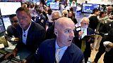 بورصة وول ستريت تغلق منخفضة مع عودة مخاوف الحرب التجارية إلى الواجهة