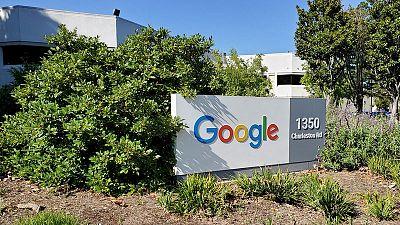 جوجل تحجب مواقع معتمدة من شركة دارك ماتر بعد تقارير لرويترز
