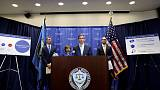 U.S. FTC probes Facebook's acquisition practices - WSJ