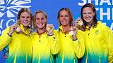 Australia's Jack to 'fight' doping charge and return to pool