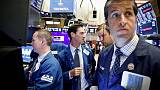 Fears of earnings recession keep investors away from stocks - BAML