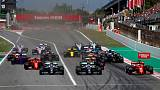 Spain set to stay on F1 calendar, record 22 races possible