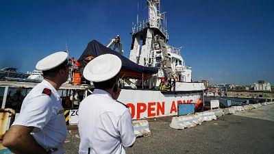 Open Arms salva altri 69 migranti