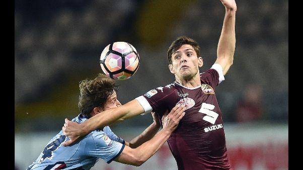 Torino sfoltisce rosa, Boyè in prestito