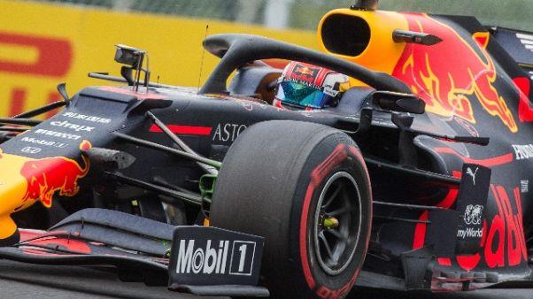F1: Ungheria, seconde libere a Gasly