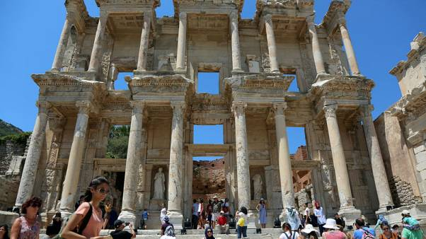 Tourism levy to squeeze Turkish tourism firms still emerging from slump