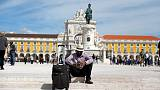 Portugal tourism growth slowed sharply as fewer Brits visit
