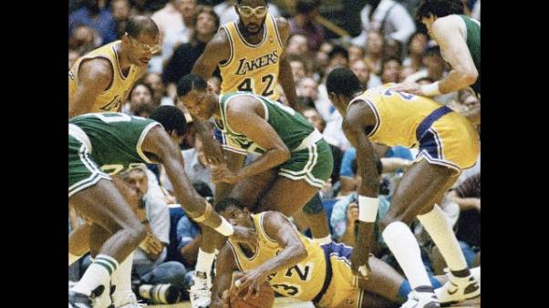 Basket: Showtime Lakers diventa serie Tv