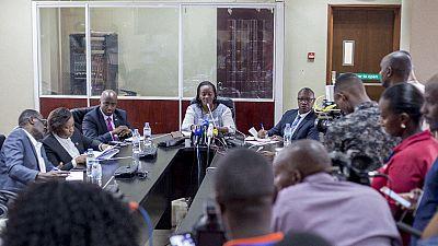 Rwanda's border with Democratic Republic of Congo (DRC) remains open
