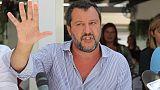 Salvini dà a Conte rosa nomi commissario