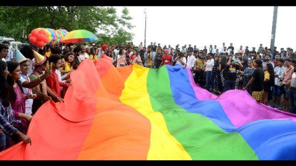 B&B Foggiano rifiuta stanza a coppia gay