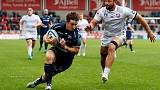 Rugby - Last-gasp MacGinty penalty gives U.S. win over Samoa in Suva