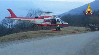 Due morti mentre facevano canyoning