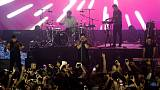 Mashrou' Leila concert in Lebanon cancelled after church pressure