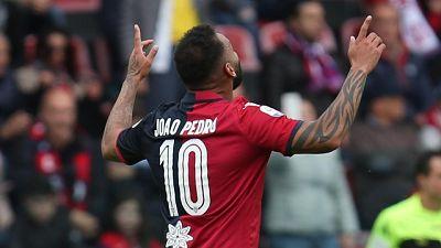 Cagliari vince 1-0 amichevole a Friburgo