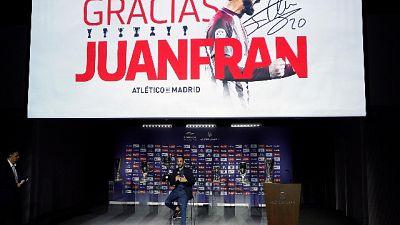 San Paolo, dopo D.Alves ecco Juanfran