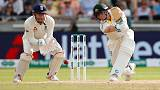 Smith again frustrates England to leave Ashes opener finely balanced