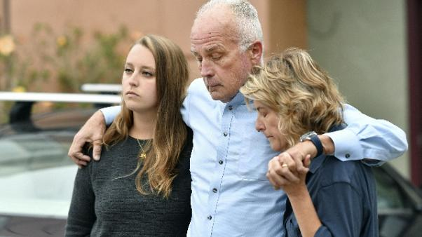 Cc ucciso: famiglia Elder, verità emerga