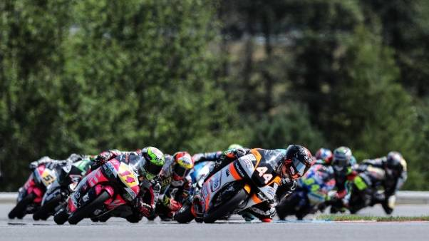 Moto: R.Ceca, Canet vince in Moto3