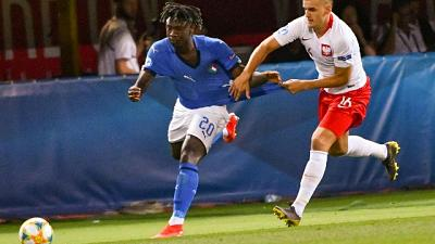 Ufficiale Kean all'Everton,30 mln a Juve