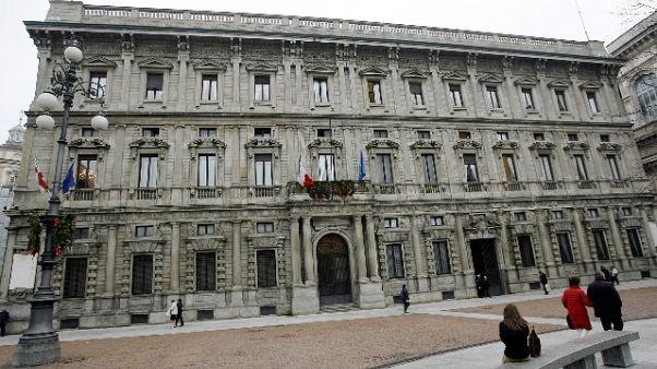 Parità genere in comunicazioni a Milano