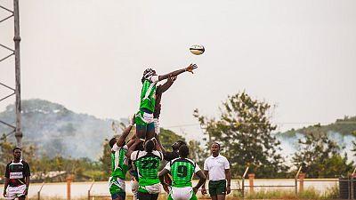 Black Stallions Lift Inaugural Ghana-Nigeria Rugby Presidents' Cup
