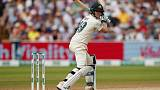 England toil as Smith swings match in Australia's favour