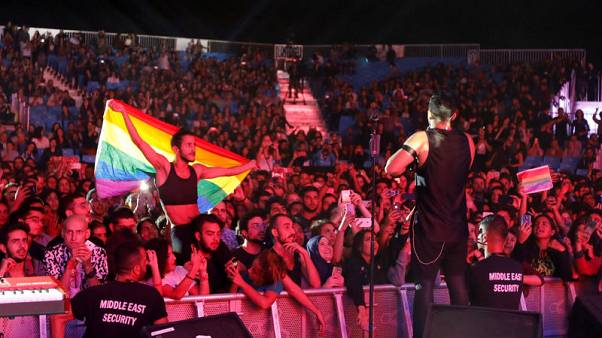 Dutch band nixes Lebanon gig in solidarity with local artists