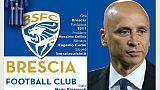 Brescia vince 2-0 il test col Besiktas
