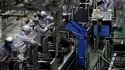 As Japan frets about dearth of AI talent, Daikin develops own programme
