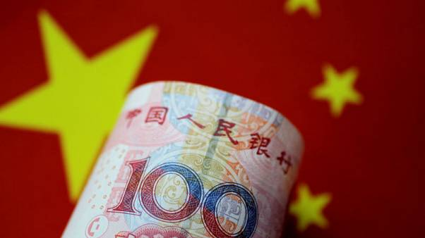 China lets yuan break key 7 level for first time in decade as trade war worsens
