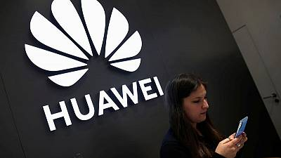 Huawei tests smartphone with own operating system, possibly for sale this year - Chinese state media