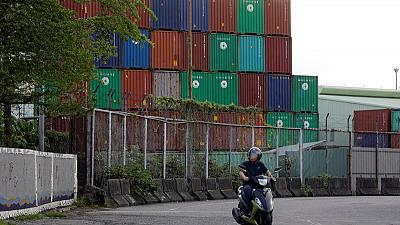 Taiwan July exports seen stable, inflation slows - Reuters poll