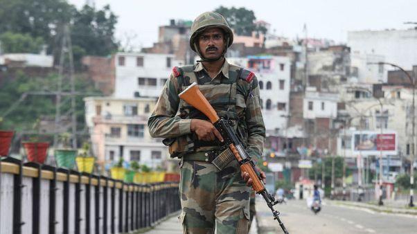 India scraps special status for Kashmir in step Pakistan calls illegal