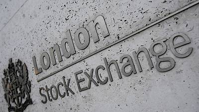 FTSE 100 plunges as trade worries fuel selloff