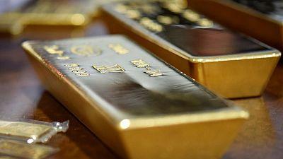 مصحح-الذهب يصعد 2% وسط إقبال على الملاذات الآمنة بفعل مخاوف التجارة