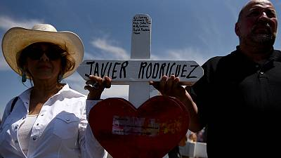 Two more Texas shooting victims die in attack called domestic terrorism