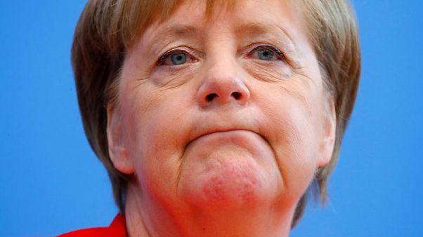 متحدثة: ألمانيا لا تفكر في المشاركة في مهمة بقيادة أمريكا بمضيق هرمز