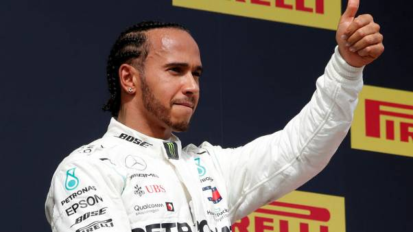 Hamilton will meditate on his success to come back stronger